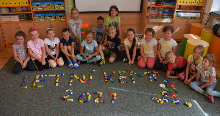 Foto: Základní škola Mikulůvka přivítala na Letních kempech 35 dětí